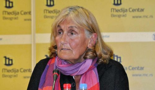 Vasilić: U zabludi građani koji su verovali da će se vlast boriti protiv korupcije 8