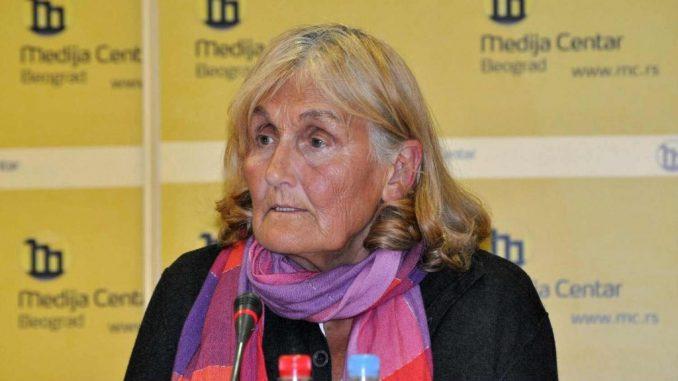 Vasilić: U zabludi građani koji su verovali da će se vlast boriti protiv korupcije 5