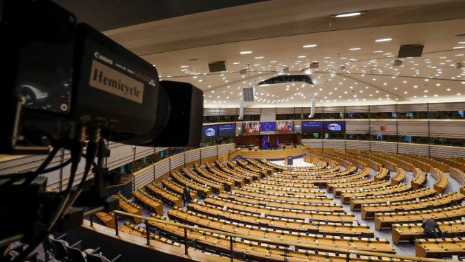 EP: Srbija da se više usklađuje sa sankcijama koje uvodi EU 5