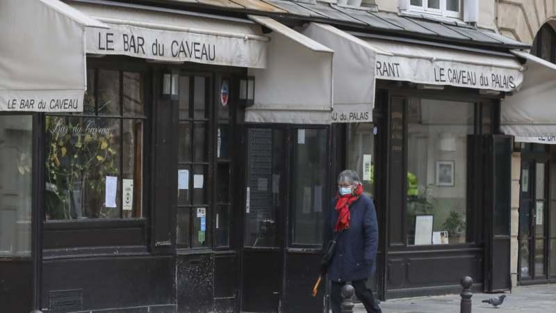 Od četvrtka u Parizu zatvorena 24 restorana 1