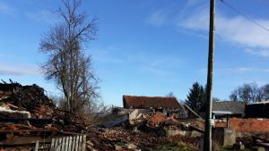 Reporterka Danasa u Petrinji: Jedino dobro koje je katastrofa donela su - zagrljaji 3