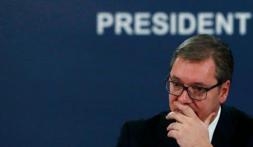 Vučić o izveštaju EP: Ogoljene laži, izgubili su se u vremenu i prostoru 2