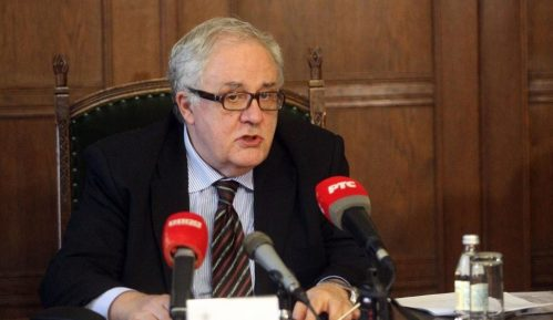 Vladimir Kostić: Akademik 5