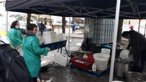 Reporterka Danasa u Petrinji: Jedino dobro koje je katastrofa donela su - zagrljaji 4
