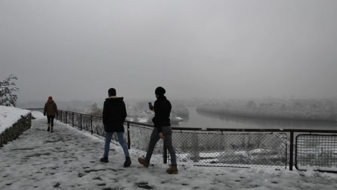 Beograd ostaje bez alternative za pijaću vodu 1