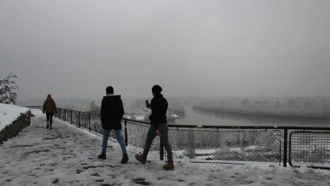 Beograd ostaje bez alternative za pijaću vodu 4