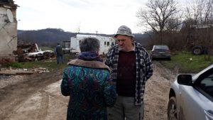 Reporterka Danasa u Petrinji: Jedino dobro koje je katastrofa donela su - zagrljaji 2