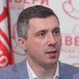 Obradović: Iza uhapšene Belivukove kriminalne grupe stoji SNS 15