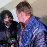 Rusija privela nekoliko saveznika opozicionara Navaljnog 4