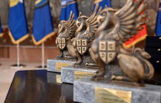 Vulin uručio nagrade najhrabrijim policajcima (FOTO) 2