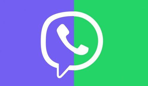 U Viberu ogorčeni nakon što je Whatsapp promenio politiku privatnosti 14