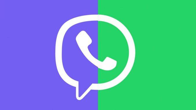 U Viberu ogorčeni nakon što je Whatsapp promenio politiku privatnosti 1