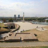Pre gondole na Kalemegdanu arheološka istraživanja 10