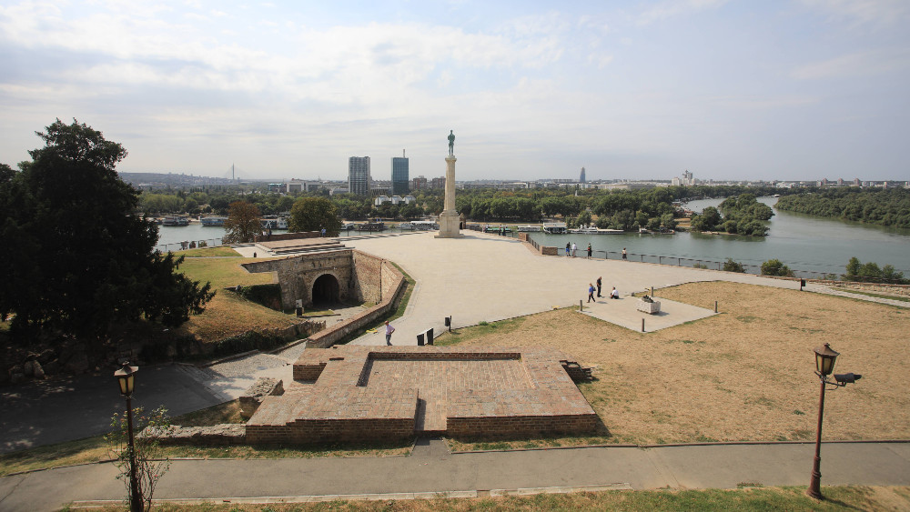 Popović (SSP): Ispitati gde je 626 miliona koje je Grad uplatio za gradnju žičare na Kalemegdanu 1