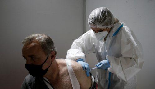 Zelić: Do danas registrovane ukupno 62 reakcije na vakcinu protiv korona virusa 6