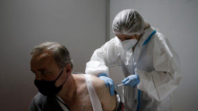 Zelić: Do danas registrovane ukupno 62 reakcije na vakcinu protiv korona virusa 1