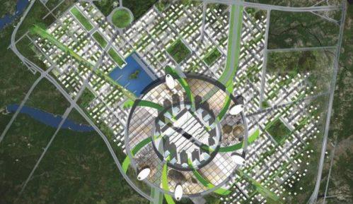 Ko gradi Beograd na vodi, gradiće i Makiš 13