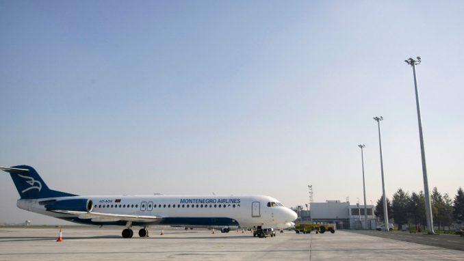Montenegro erlajns Kontroli letenja ostao dužan osam miliona evra 3
