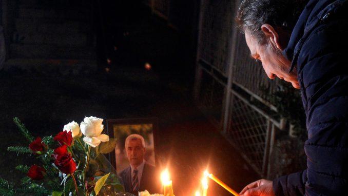 Oliver Ivanović bio opasan za one koji Kosovo mere cisternama goriva 6