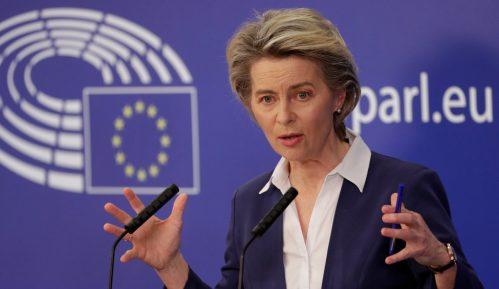 Sporost i manjak Fajzer vakcine frustrira lidere EU 10