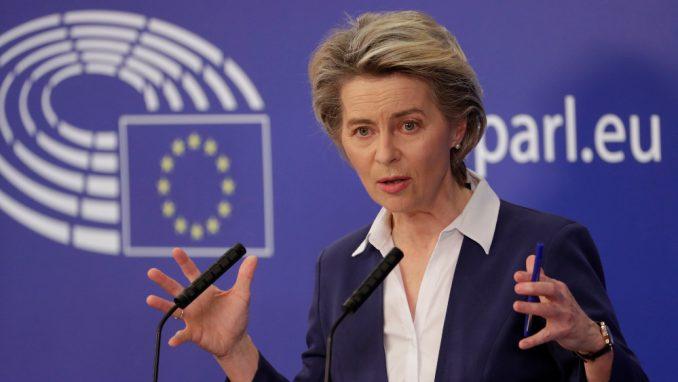 Sporost i manjak Fajzer vakcine frustrira lidere EU 3