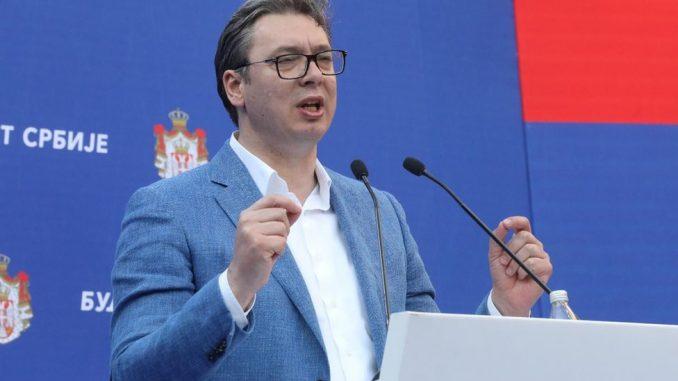 Korona virus, maske, vakcine, migranti i protesti: Dezinformacije i lažne vesti u Srbiji u 2020. 5