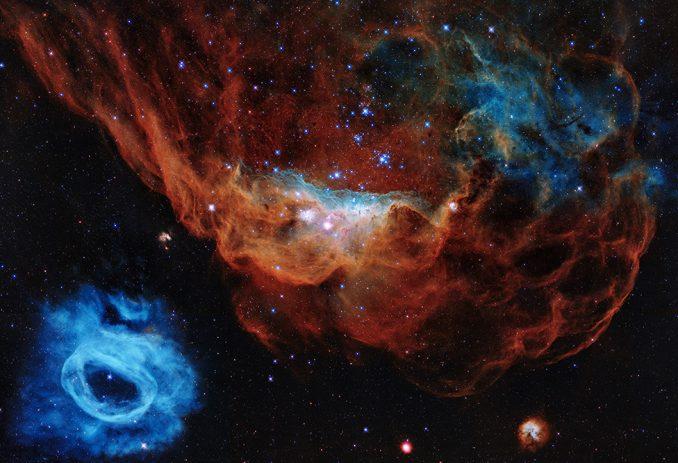 Svemir u 2020: Najbolje fotografije koje pokazuju delić lepote nebeskog svoda 3