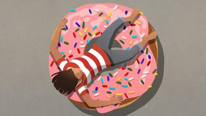 Ishrana i emocije: Šta je hrana za dušu i da li ima moć da nas uteši 4