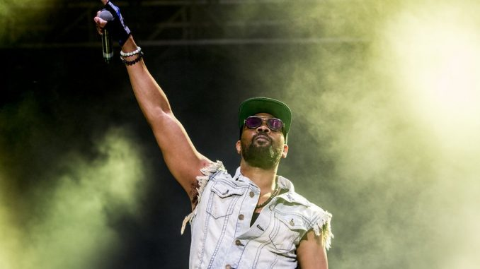 Muzika, film i Amerika: RZA iz Vu-Teng Klana o promenama u društvu i budućnosti hip-hopa 5
