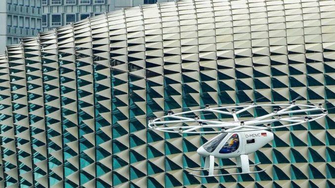 Nauka i naučna fantastika: Leteći automobil je stigao – i mogao bi da promeni svet 6
