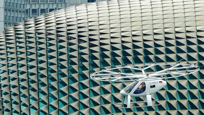 Nauka i naučna fantastika: Leteći automobil je stigao – i mogao bi da promeni svet 5
