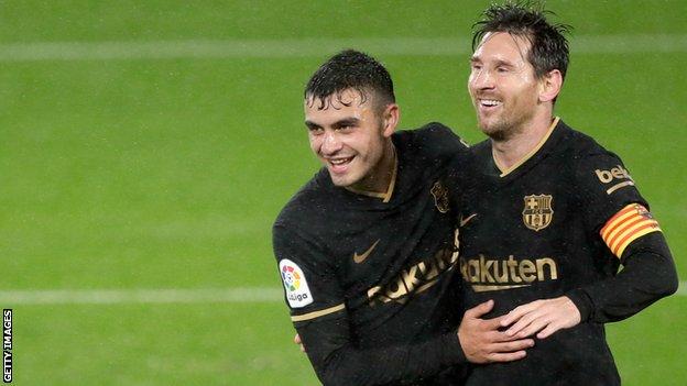 Fudbal i Španija: Pedri - da li Barselona ima novog Mesija 4