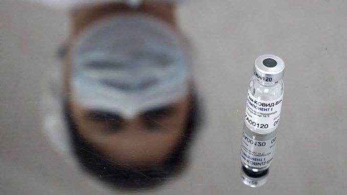Korona virus i vakcinacija: Ruska vakcina Sputnjik V - šta se zna o njoj 5
