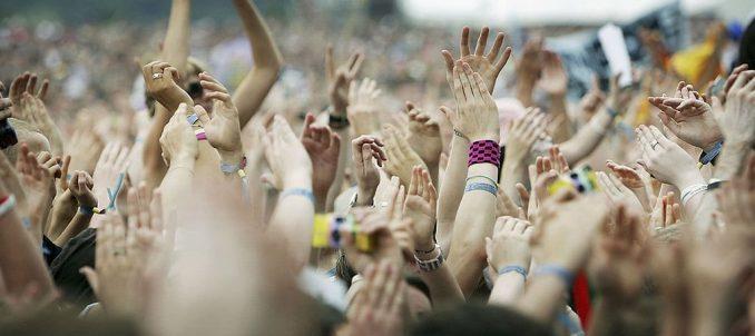 Korona virus i muzika: Da li će biti koncerata 2021. - Glastonberi festival već otkazan 3