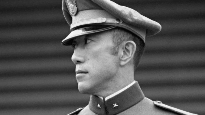 Književnost, Japan i Jukio Mišima: Neobična priča o ozloglašenom piscu 3
