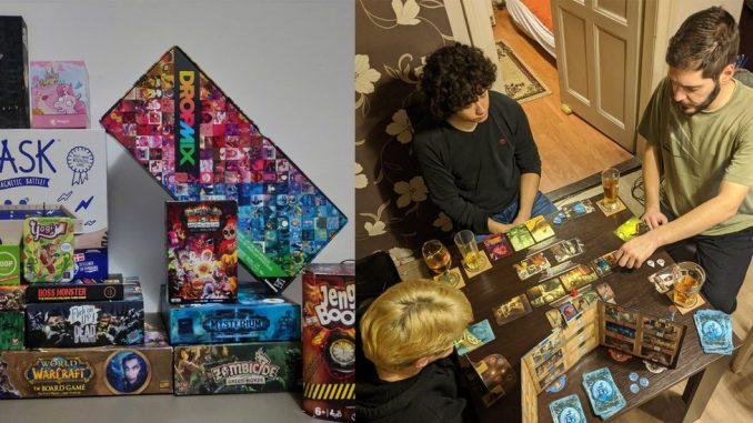 Korona virus i društvene igre: Kada večernje izlaske zamene okupljanja uz figure i kockice 5