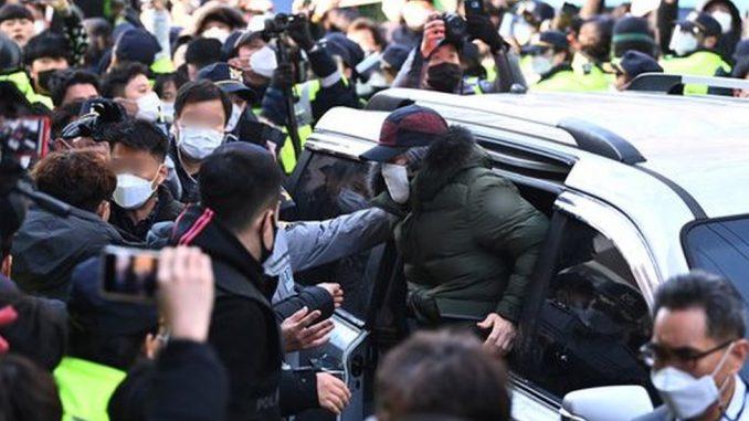 Deca i zlostavljanje: Oslobađanje silovatelja prestravio ljude u Južnoj Koreji 2