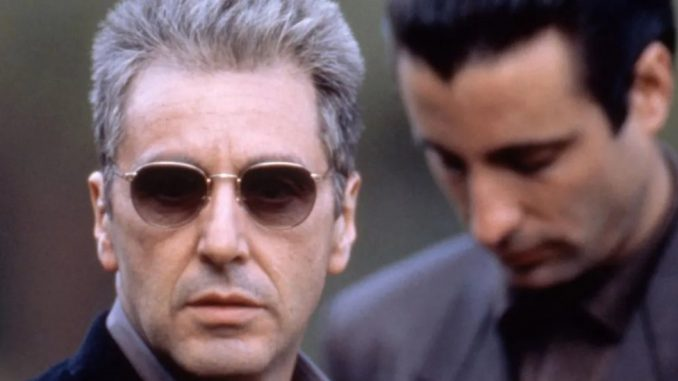 Holivud i Al Paćino: Zašto je Kum 3 bio toliko omražen 2