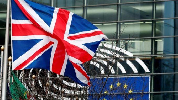 Bregzit, Velika Britanija i Evropska unija: Počela je nova era 5