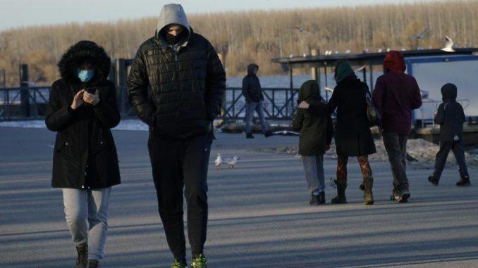 Korona virus: Epidemiolozi u Srbiji ističu - bez opuštanja, Džonson najavio strože mere u Britaniji 6