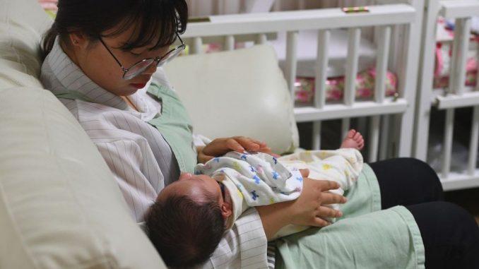 Južna Koreja: Alarm zbog više smrti nego rođenja u 2020. godini 5