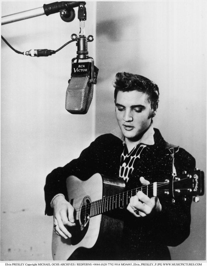 Jedan je Kralj: Elvis Prisli i njegovo nasleđe i danas odzvanja rokenrolom 3