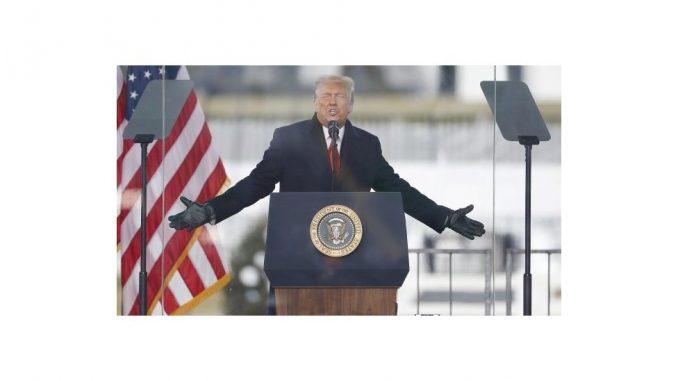 Amerika i upad u Kongres: Kako će smrtonosni dan uticati na Trampovo nasleđe 5