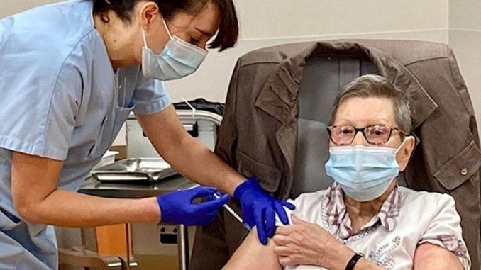 Korona virus: Stručnjaci u Srbiji uveravaju da je imunizacija bezbedna, Britanija odobrila i vakcinu Moderne 5