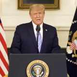 Američki izbori: Tviter trajno suspendovao Trampov nalog, demokrate spremne da pokrenu proces opoziva predsednika 11