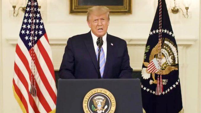 Američki izbori: Tviter trajno suspendovao Trampov nalog, demokrate spremne da pokrenu proces opoziva predsednika 4