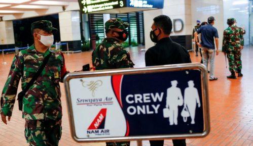 Indonezija, avionske nesreće: Strahuje se da se avion sa više od 50 putnika srušio 20