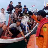 Indonezija, avionske nesreće: Pronađeni signali za koje se misli da su iz crne kutije srušenog aviona 11