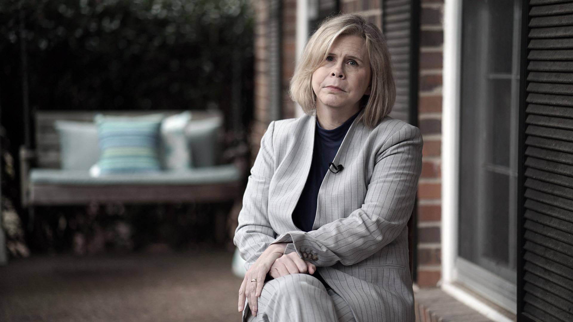 Kelley Henry, Lisa Montgomery's lawyer