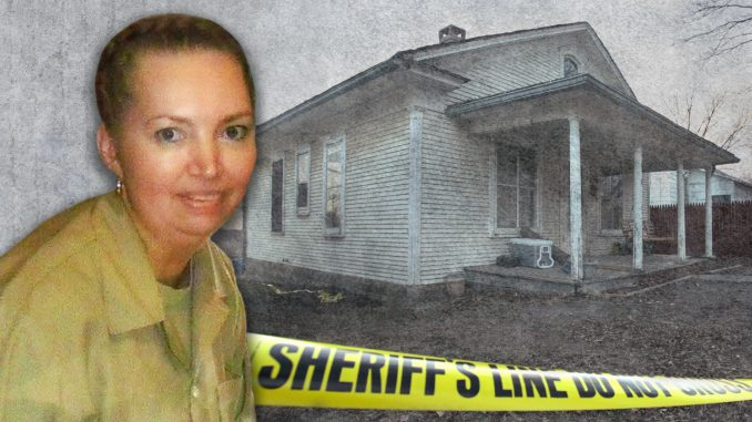 Amerika i smrtna kazna: Liza Montgomeri - da li životne okolnosti mogu da stvore ubicu 4